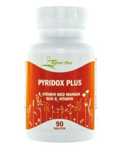 pyridox plus