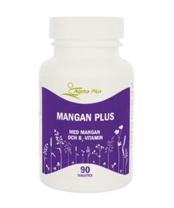 mangan plus